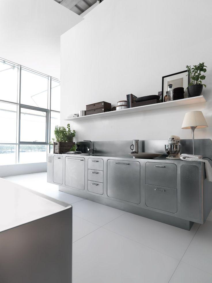 8 best Abimis kitchen on Tankoa yacht images on Pinterest   Luxury ...