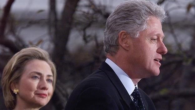 On this day in History, President Clinton impeached on Dec 19, 1998. Learn more about what happened today on History.