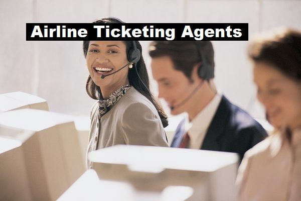 Get thousands of reliable #AirlineTicketingAgents - #TourTravelWorld