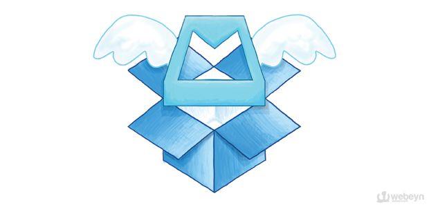 Mailbox, Dropbox Tarafından Satın Alındı