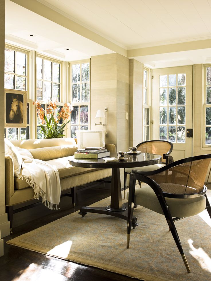 McAlpine Booth & Ferrier Interiors Cordish Townhome - McAlpine Booth & Ferrier Interiors