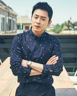 Jo Jung Suk   Wiki Drama   Fandom powered by Wikia