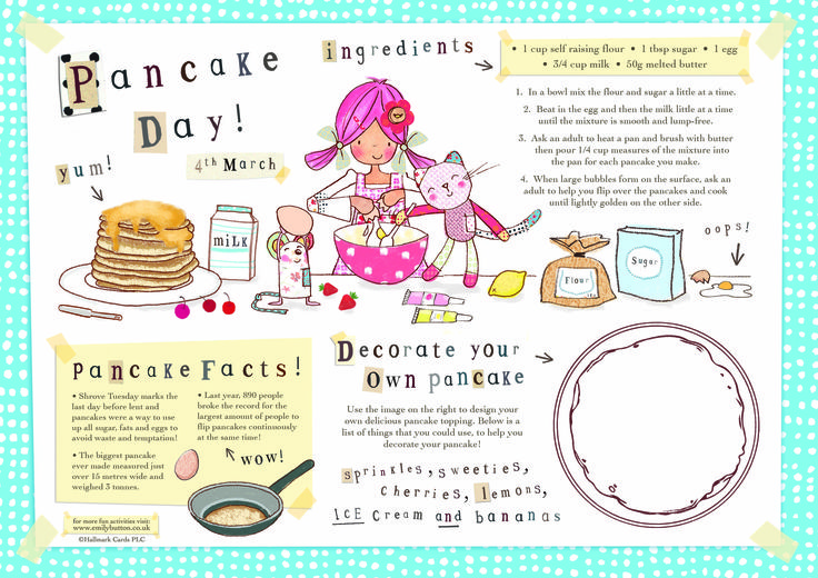 It's Pancake Day! http://www.emilybutton.co.uk/news/2014/3/4/pancake-day