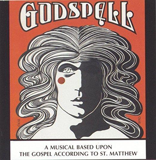 Godspell (Related Recordings) & Robin Lamont & Stephen Schwartz & Stephen Nathan & & 1 more - Godspell