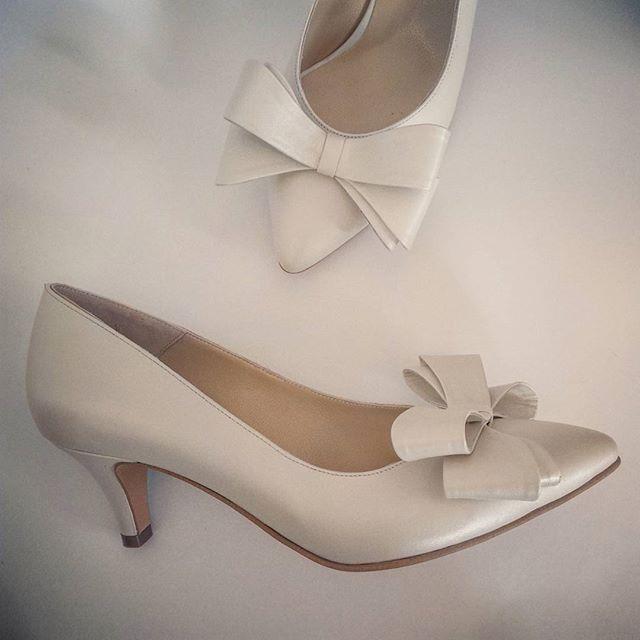 Pantofi Stiletto  Bridal Pure Love (Lunar Collection)