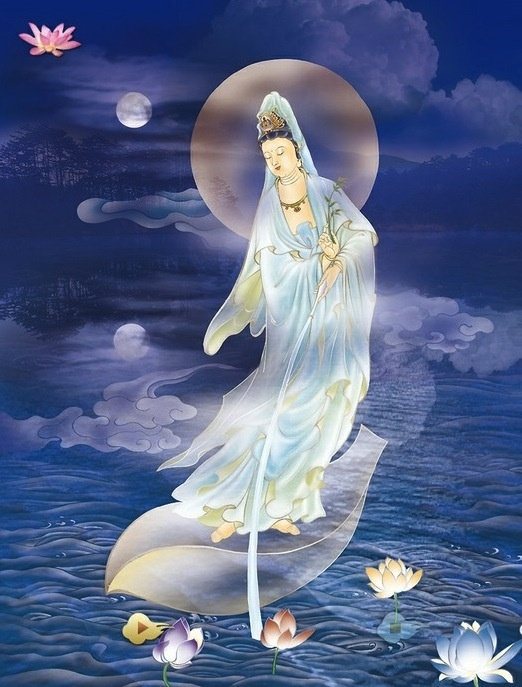 「Mary, to Quan Yin, Magdalena's,」的圖片搜尋結果