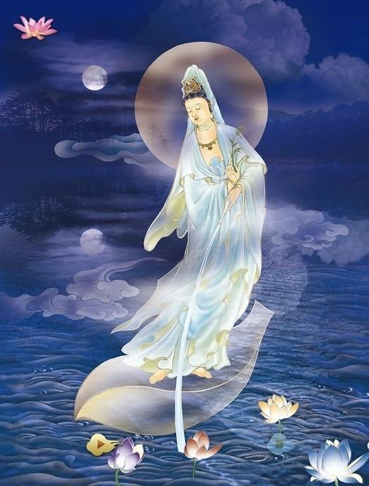 「Mary, to Quan Yin, Magdalena's,」的圖片搜尋結果