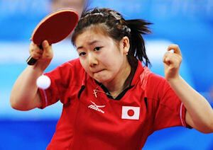 Rio 2016 Olympics Table Tennis Schedule