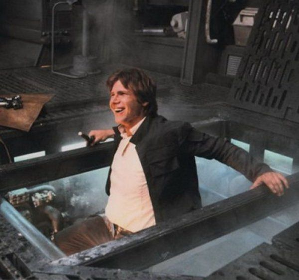 Many moviegoers count Star Wars as the first feature film they ever saw that truly captured the magic of cinema and made them a bona fide film geek. Lucas and his team pioneered never before seen s…