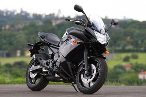 Yamaha XJ6 2012 500x332 Yamaha XJ6 2012   Preço