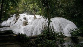 Saluopa - Poso - Sulawesi Tengah.