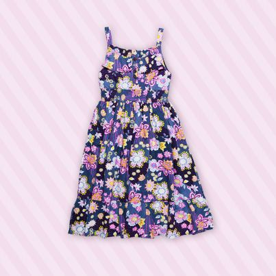 Pumpkin Patch Tiered Maxi Dress - available in sizes 5 to 12 years http://www.pumpkinpatchkids.com/