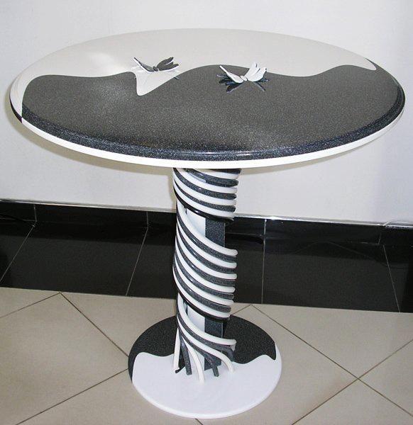 Best 25+ Granite Table Ideas On Pinterest | Diy Table Legs, Farmhouse Table  Legs And Bed Legs