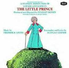 The Little Prince is a 1974 American/British science fiction musical film with screenplay and lyrics by Alan Jay Lerner and music by Frederick Loewe. Directed and produced by Stanley Donen, the film stars Steven Warner in the title role, with Richard Kiley as the aviator. Additional cast members included Bob Fosse (who choreographed his own dance sequence), Gene Wilder, Donna McKechnie, Joss Ackland, and Victor Spinetti. The desert sequences were filmed on location in <3 <3 <3 <3 <3 <3/6