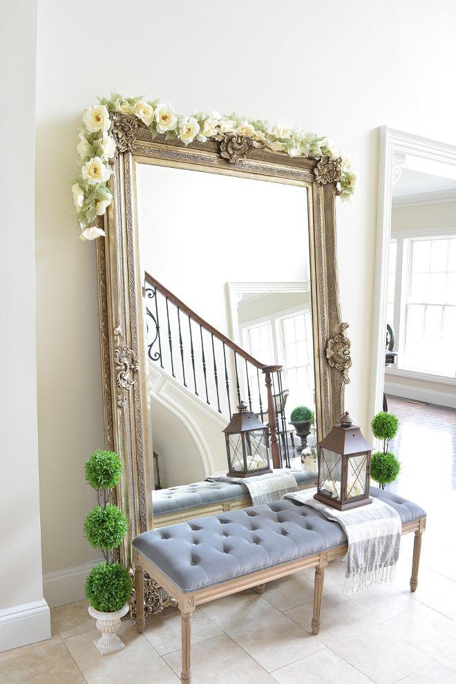 Foyer Mirror Large Foyer Mirror Foyer Floor Mirror Foyer Floor Mirror Foyermirro Floormirror Foyer Design Foyer Mirror Foyer Flooring