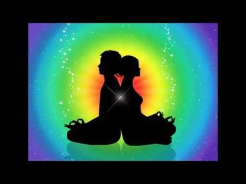 О необыкновенных возможностях сексуальной энергии - Ченнелинг  Духи Природы - YouTube