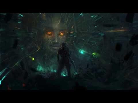 TITAN SLAYER - The Hive [Sci-Fi Horror Drone]
