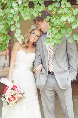 Emily & Greg - The Wedding Photoshoot