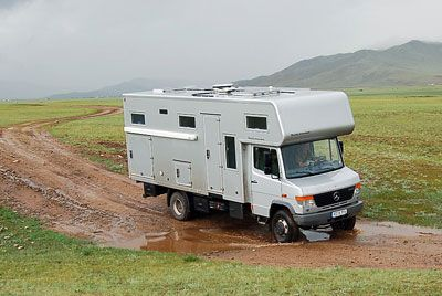 Toyo or michelin for mercedes vario 814 4x4 expedition for Mercedes benz vario 4x4 for sale