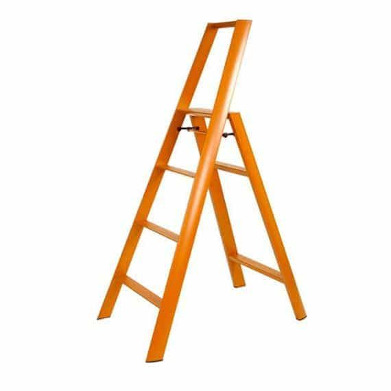 Lucano 4 Step Ladder