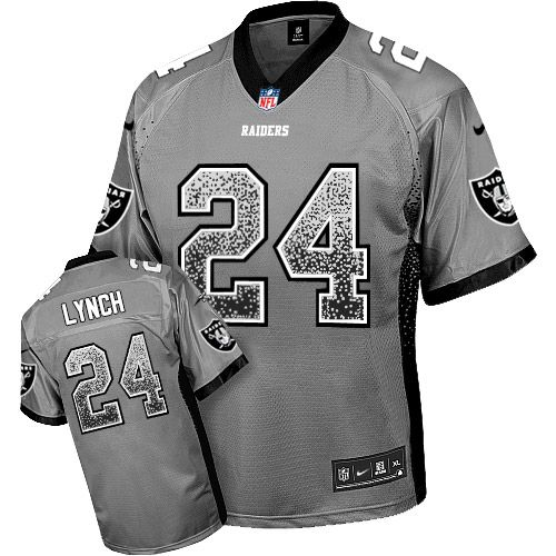 newest collection 72a95 68eda ireland nike raiders 24 marshawn lynch black youth stitched ...