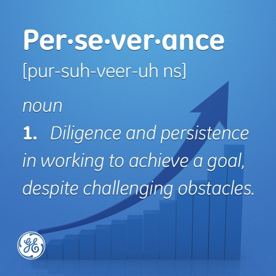 Persistence Motivational Quotes: 1000+ Images About Perseverance & Persistence On Pinterest