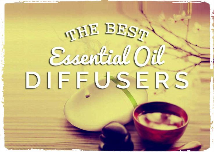 A (detailed) look at the different types and varieties of essential oil diffusers. Featuring a list of the BEST ESSENTIAL OIL DIFFUSERS on the market today.