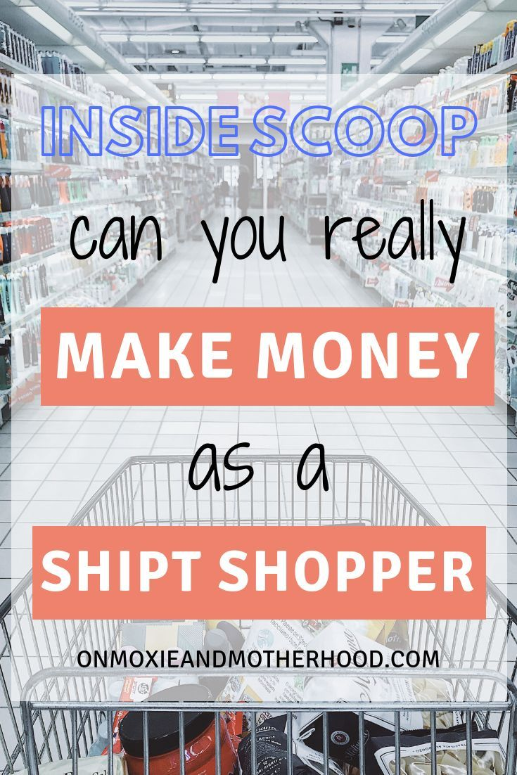 Do Shipt Shoppers really make money? And how does it work? This
