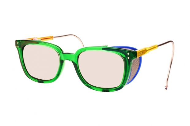 Thom Browne 2013 Spring/Summer Eyewear Collection | Hypebeast