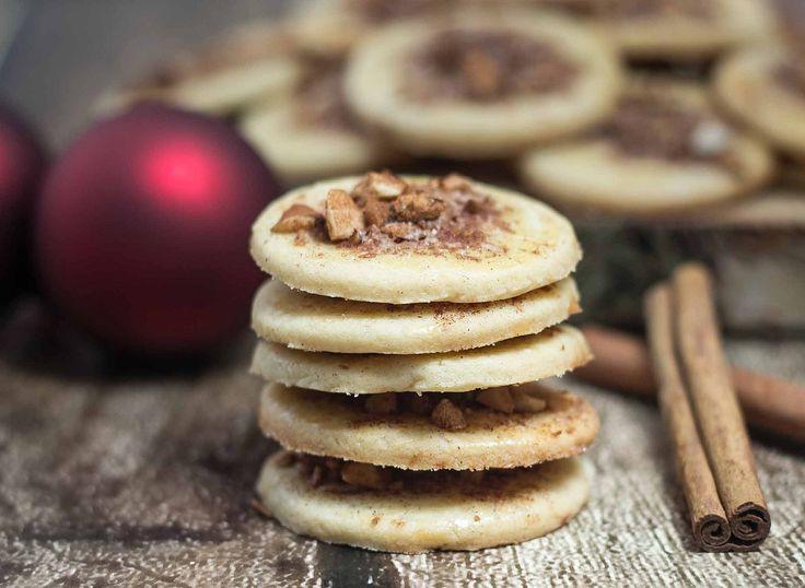 Recipe for Homemade Danish Jewish Cookies (Jødekager)