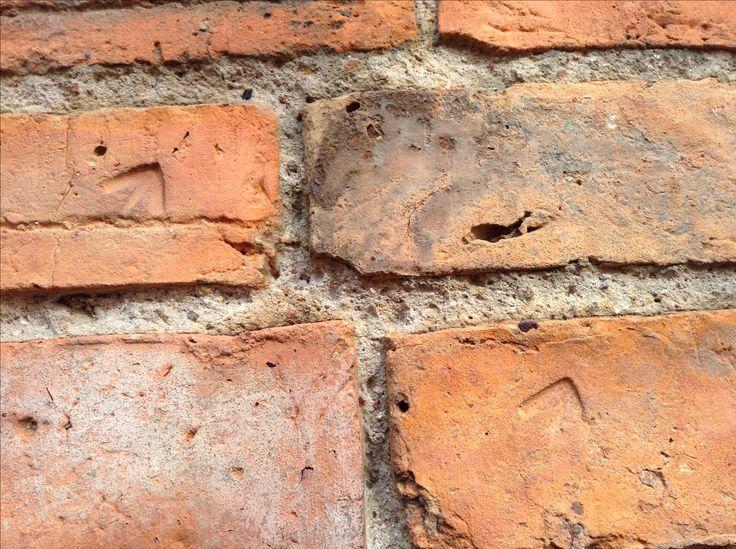 Convict bricks Tasmania