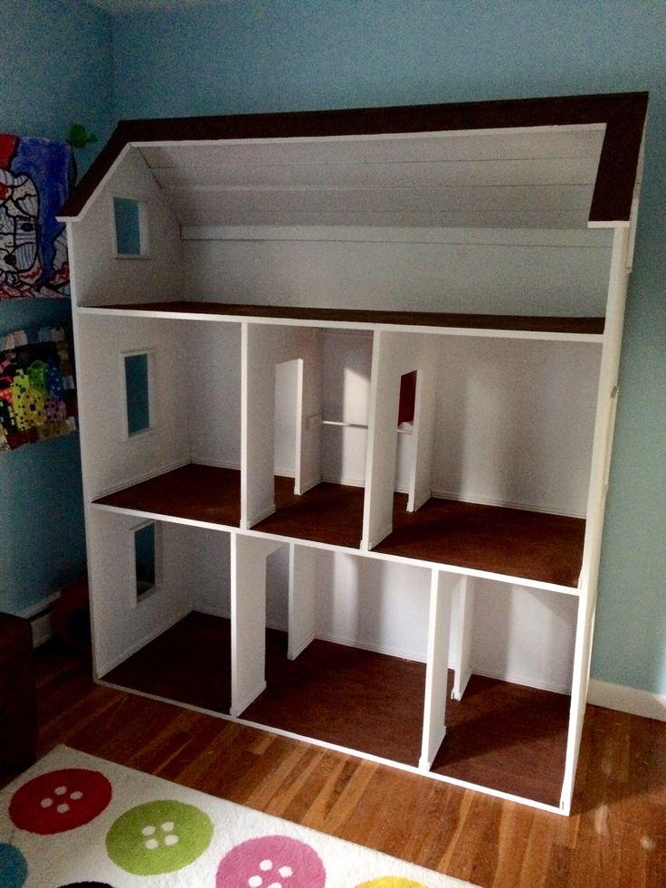 ag doll house ideas
