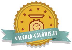 Calcola calorie: per calcolare con un click le calorie di un alimento in una specifica unità di misura. Vuoi sapere quante calorie ci sono in un cucchiaio di olio o in un vasetto di farina?