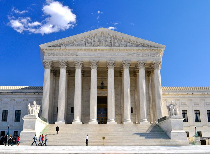 """Supreme Court Ruling on Unions could mark the """"End Of The Democratic Party"""" -"""