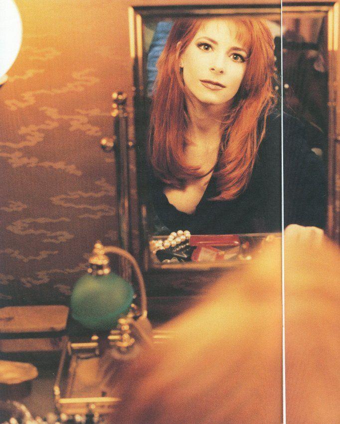 Mylène Farmer - Clip California - 1996