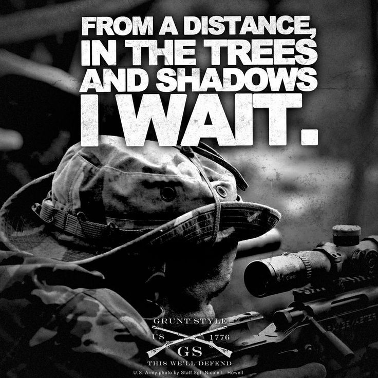 19 Stunning American Sniper Quotes Wallpaper - 7te.org