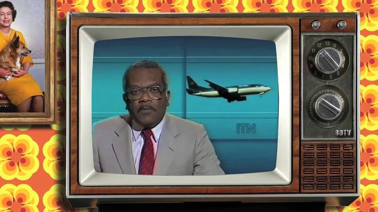 ITN News : Kegworth Air Crash 2/2 (1989) - YouTube