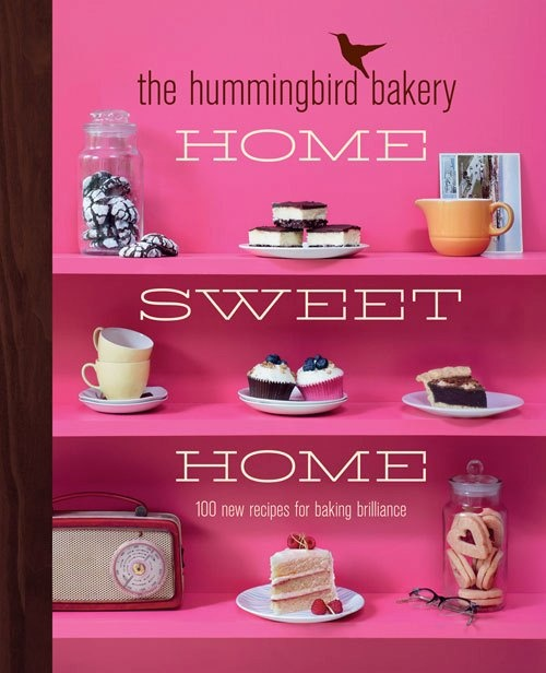 Buy Home Sweet Home on Amazon.co.uk by clicking the book cover now! Enter our competition by March 6th 2013 for a chance to win 1 of 3 free cookbooks. Rules and how to enter on Facebook: https://www.facebook.com/notes/the-hummingbird-bakery/win-a-copy-of-home-sweet-home/567680519908799