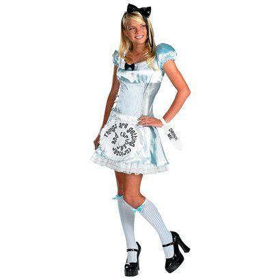 Teen Alice In Wonderland 50