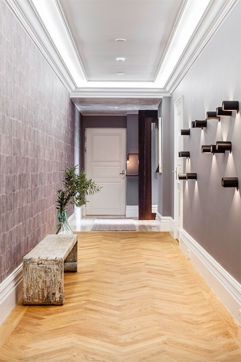 Penthouse apartment at Bulevardi, Helsinki | Photo: Jaanis Kerkis