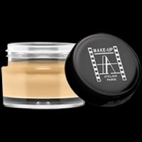 waterproof gel foundation- yellow clear