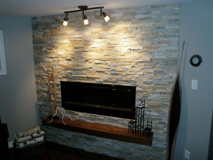 5630 best Wall mounted electric fireplaces images on Pinterest ...