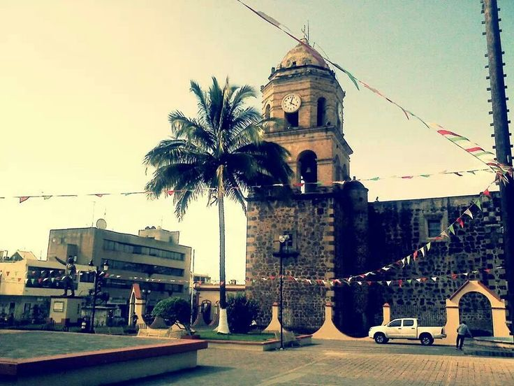 Compostela , Nayarit, Mexico...