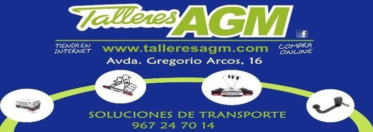 Oferta de neumáticos en Albacete  - Talleres AGM