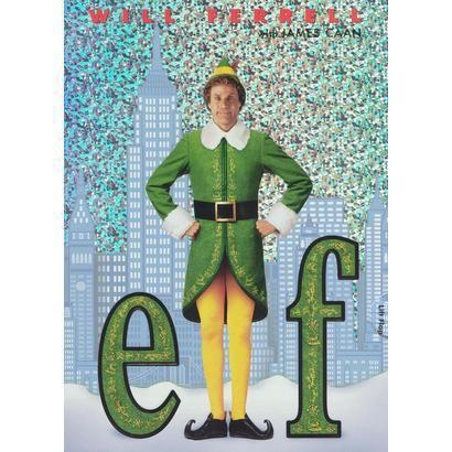 Elf (2 Discs) (Widescreen, Fullscreen)