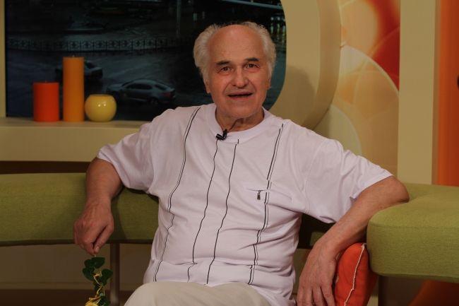 Eugen Doga - interviu Acasa TV