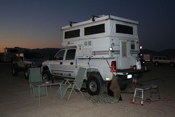 sun lite truck camper eagle and skyhawk autos post. Black Bedroom Furniture Sets. Home Design Ideas