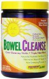 Renew Life Nutritional Powder, Bowel Cleanse, 13.3 Ounce. Renew life bowl cleanse supports the body's natural detoxification and cleansing processes. Gentle natural laxative with 100% organic flaxseed, oat bran, acacia fiber. Naturally aids bowel elimination, promotes regularity. Magnesium hydroxide helps hydrate stool. Read the rest of this entry » http://weight-loss-infos.com/renew-life-nutritional-powder-bowel-cleanse-13-3-ounce/