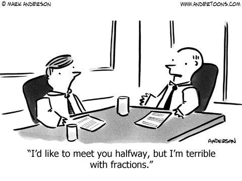 Math Cartoon #4434 ANDERTOONS MATH CARTOONS