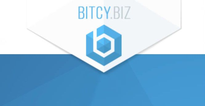 Bitcy is an illegal company, a Ponzi Pyramid hybrid. So, stay out of it.
